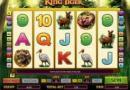 King Tiger Slots